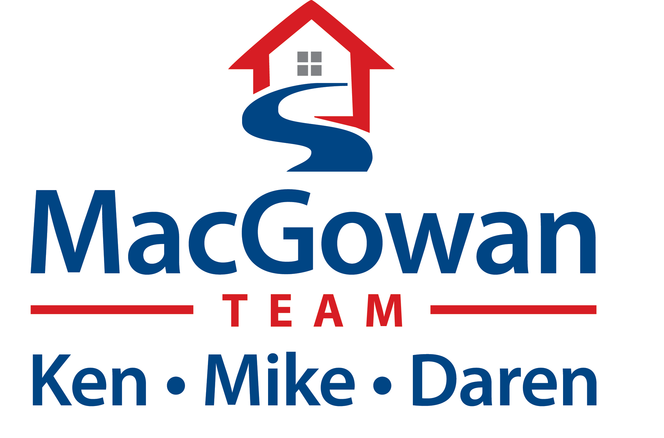 MacGowan Team - Ken Mike Daren - MacGowan Team - Ken Mike Daren