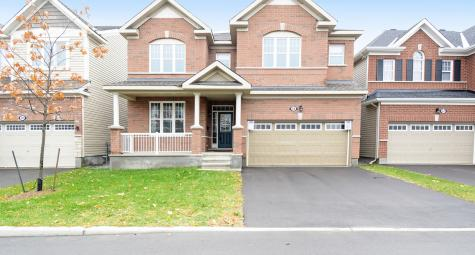 54 Sweetbay Circle, Fairwinds, Stittsville