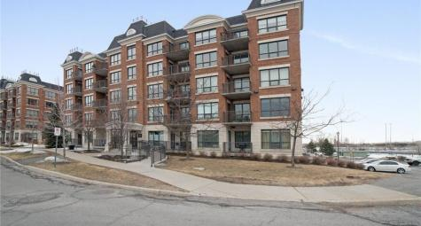 107 - 1005 Beauparc Private Private, Cyrville, Ottawa