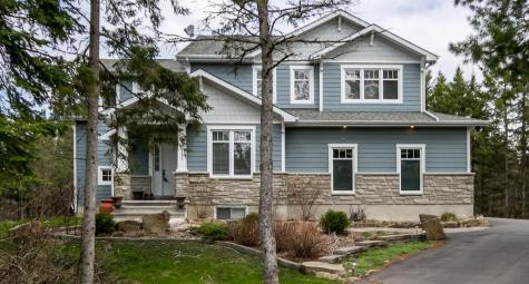 199 Blackberry Way, Dunrobin, Ottawa