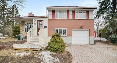 955 Kincaid Court, Mooneys Bay, Ottawa
