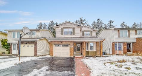 11 Glenmoriston Avenue, Glen Cairn, Kanata