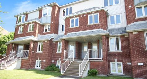 91 Briston Private, Hunt Club Park, Ottawa